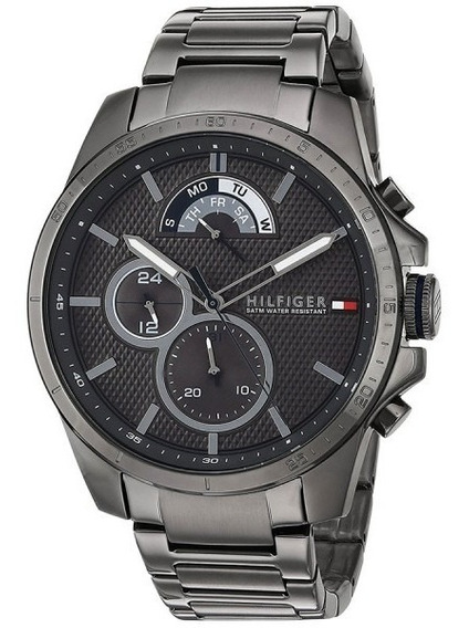 Relógio Masculino Tommy Hilfiger 1791347 Importado Original