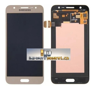 Pantalla Lcd + Mica Tactil Samsung J7 J700 J700m Somos Tiend