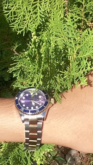 Relógio Rolex Submariner, Masculino