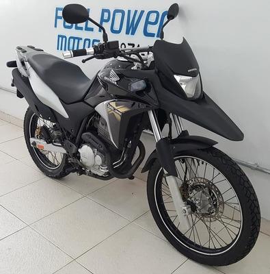 Honda Xre 300 Preta 2014/14