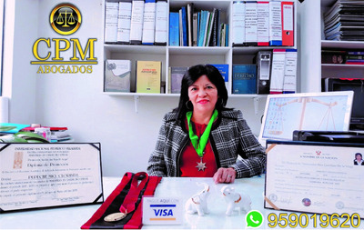 Abogados Expertos En Derecho Penal Civil Administrativo