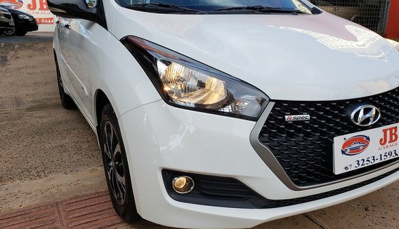 Hyundai - Hb20 R-spec 1.6 2016 2017