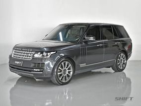 Land Rover Range Rover Vogue Autobiography 4.4 V8 Diese
