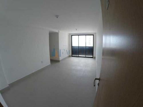 Apartamento A Venda, Brisamar - 34029-36964