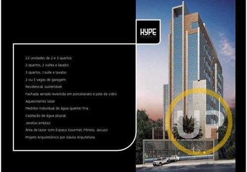 Imagem 1 de 8 de Cobertura Em Funcionários  -  Belo Horizonte - 3641