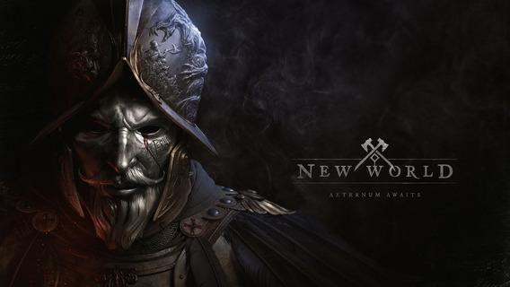 New World - Pré-venda - Pc (steam) - Envio Imediato
