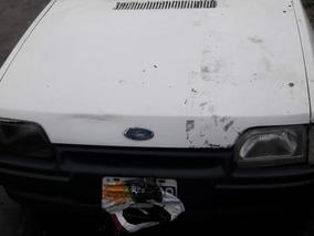 Ford Escort 1.6 Lx 1991