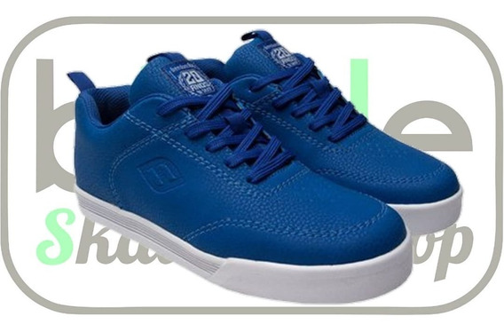 Tênis Freedom Fog Max - Royal/azul