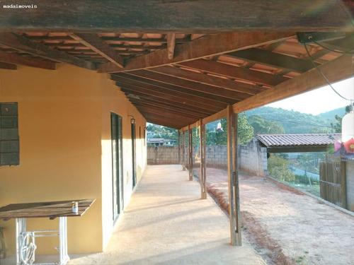 Chácara Para Venda Em Guararema, Serra Do Itapeti, 1 Dormitório, 1 Banheiro, 10 Vagas - 2971_2-1149444