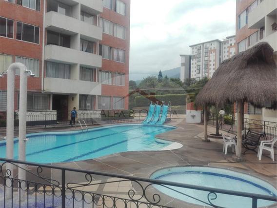 Apartamento En Conjunto Caminos Del Bosque, Ibagué