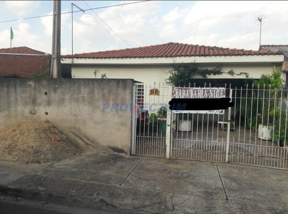 Casa À Venda Em Jardim Amanda Ii - Ca273956
