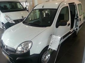 Renault Kangoo Express Entregas Pactadas 100% Financiada
