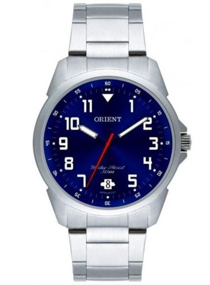 Relógio Orient Original Mbss1154a Executivo Clássico Masculino
