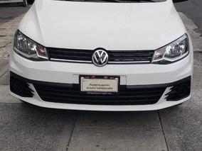 Volkswagen Gol Gol 5 Ptas. Trendline 2017