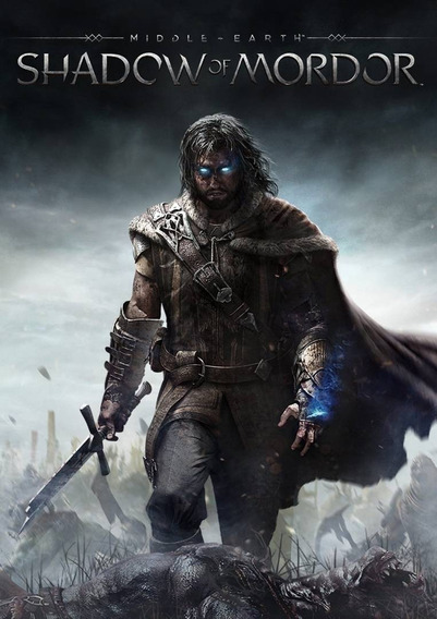 Middle-earth: Shadow Of Mordor | Pc | Steam 15 Dígitos