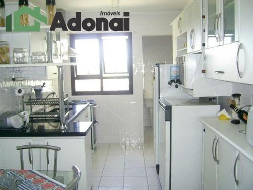 Imagem 1 de 15 de Apartamento No 2º Andar, Com 03 Dormitórios Sendo 01 Suite - 1071
