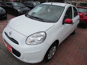 Nissan March Mec 1.6 Aa