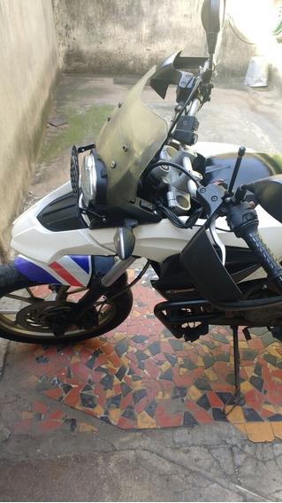 Bmw Bmw Gs 650 Ano 2011