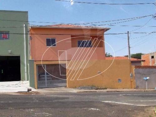 Casa À Venda Em Parque Jambeiro - Ca002068