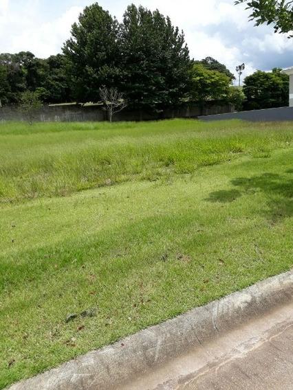 Terreno Condomínio Figueira Garden Plano - Te00226 - 32144122