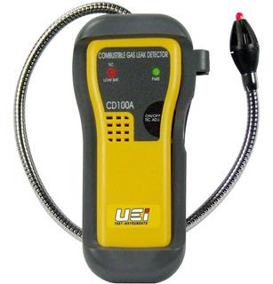 Detector De Fugas De Gas Combustible Gas Lp Y Gases Toxicos