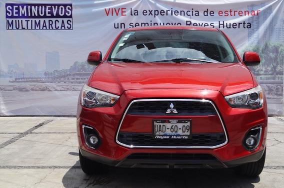 Mitsubishi Asx 2015 2.0 Se Plus Aut