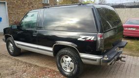 Chevrolet Z71 Tahoe 1995