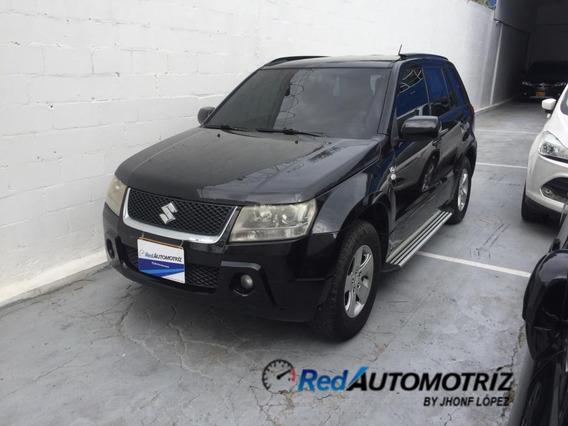 Suzuki Grand Vitara Aut 4x4