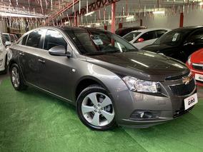 Chevrolet Cruze Ltz Nb 1.8 Aut 2014