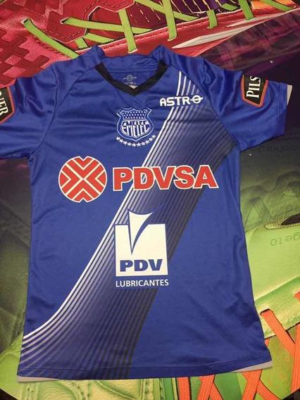 Camiseta Emelec Talla S Astro