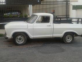 Guincho C 10, C/ Asa Delta. 1971, Motor 261, Caixa De C 60.