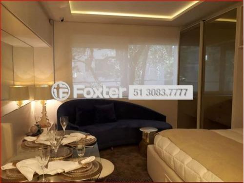 Imagem 1 de 22 de Loft, 1 Dormitórios, 26 M², Mont Serrat - 207327