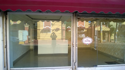 Alquilo Local Comercial Alma Rosa Ii, Sto Este.