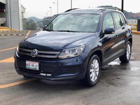 Volkswagen Tiguan Sport Style 1.4t Aut 2016