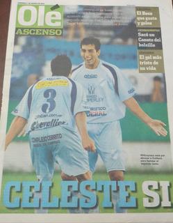 Ole Suple Ascenso Almagro 0 Temperley 2 Witizsynscy Guiñazu