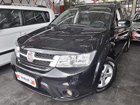 Fiat Freemont 2.4 Emotion 16v Gasolina 4p Automático 2012