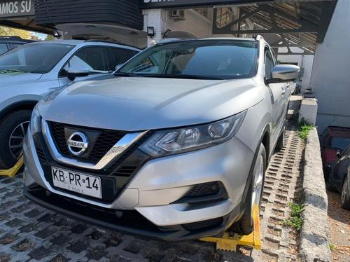 Nissan Qashqai Sense 2.0 Mt 2018