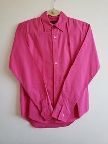 Camisa Feminina Pink Ralph Lauren 38
