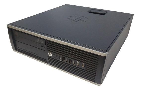 Computador Hp Pro 6300 Intel Dual Core 4gb 500gb - Lga 1155