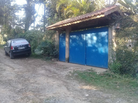 Chácara Com 2 Dormitórios À Venda, 2425 M² Por R$ 350.000 - Embu Mirim - Itapecerica Da Serra/sp. Consulte-nos! - Ch0001