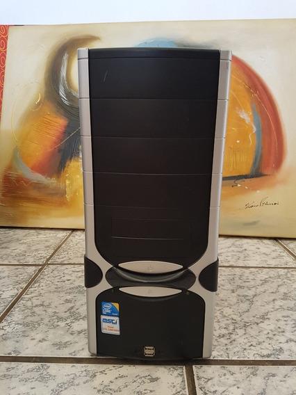 Computador Para Uso Pessoal Com Hd Ssd 120