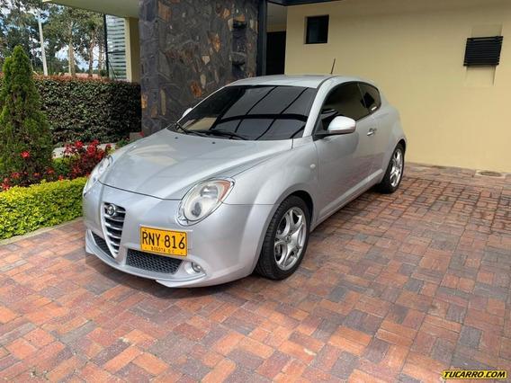Alfa Romeo Mito Mito Distintive 1.4 Turbo