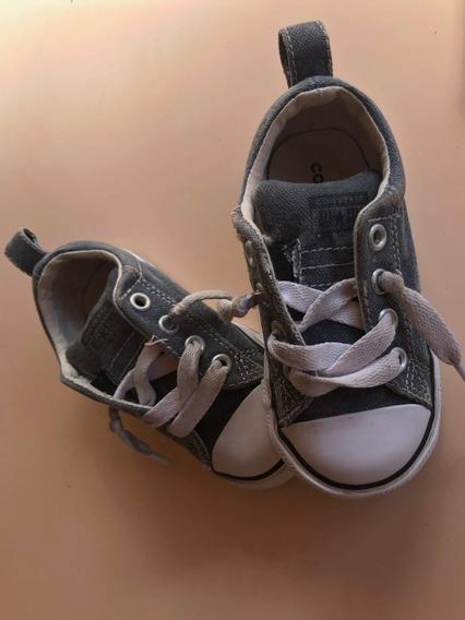 Zapatillas Converse-all Star Originales Jean Talle 23/ 7 Usa