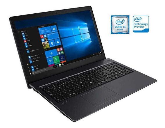 Notebook Vaio Fit 15s I3-7100u 1tb 4gb 15,6