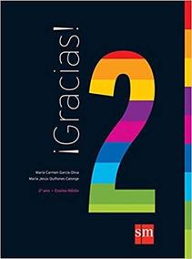 Box 2 Livros - Gracias 2 E 3 Espanhol - Ensino Medio