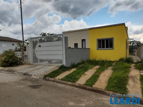 Imagem 1 de 15 de Casa Térrea - Jardim Japão (caucaia Do Alto) - Sp - 634717