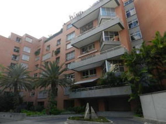 Ls Alquila Apartamento Campo Alegre 20-18937