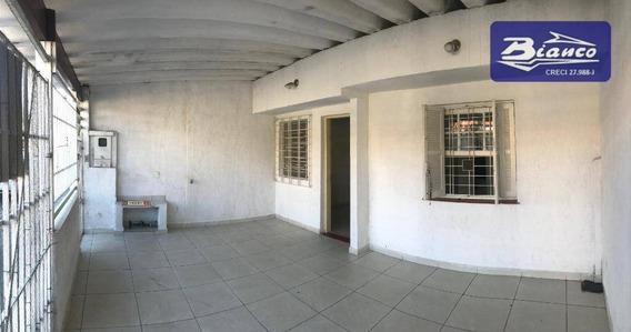 Casa Térrea - Paraventi - Junto Chego Lá!! - Ca0858