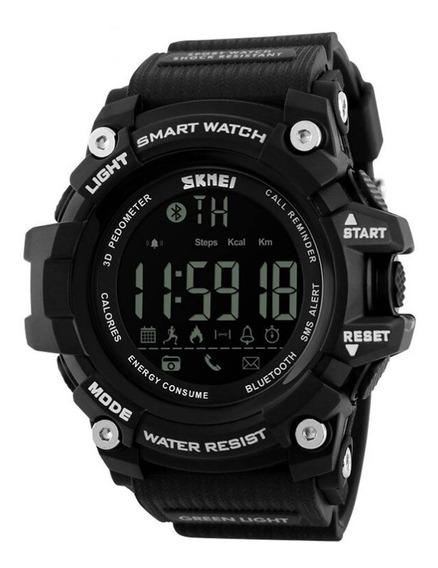 Relógio Smart Watch Marca Skmei A Prova D´água 5atm Original