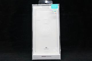 Funda Xiaomi Redmi Note7 Mercury Goospery Transparente Jelly